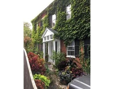 20 Olive St, Newburyport, MA 01950 - #: 72427948