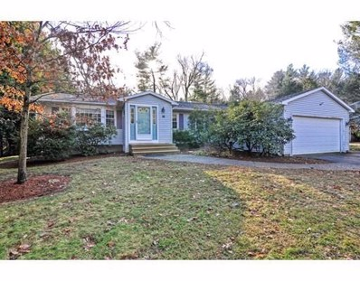 88 Wingate Road, Holliston, MA 01746 - #: 72427966