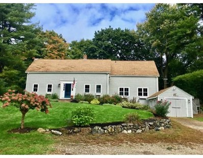 10 Brooks Rd, Wayland, MA 01778 - #: 72427969