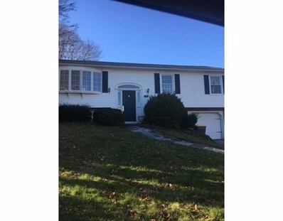 65 Rounsville, Somerset, MA 02721 - #: 72427975