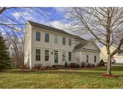 14 Bay Farm Ln, Grafton, MA 01560 - #: 72427994