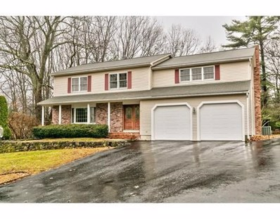 3 Marvel Ave, Burlington, MA 01803 - #: 72428003