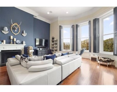188 Beacon St UNIT 3, Boston, MA 02116 - #: 72428026