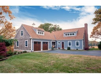 11 Fort Hill, Sandwich, MA 02537 - #: 72428059