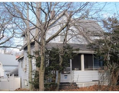 297 Bainbridge St., Malden, MA 02148 - #: 72428065