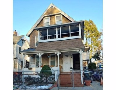 81 Bowles St, Springfield, MA 01109 - #: 72428072