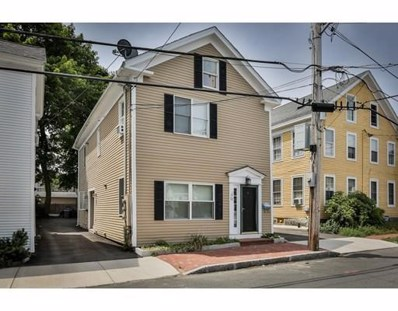 22 Purchase St UNIT 1, Newburyport, MA 01950 - #: 72428074