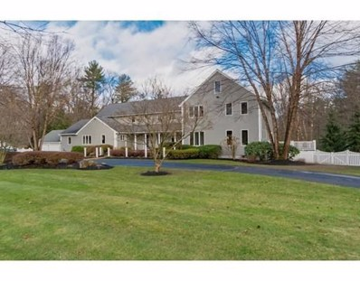 182 Lincoln St, Norwell, MA 02061 - #: 72428160