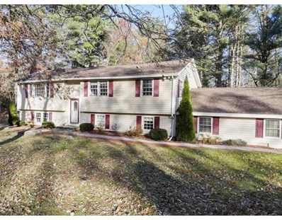 31 Stonehill Rd, Chelmsford, MA 01863 - #: 72428192