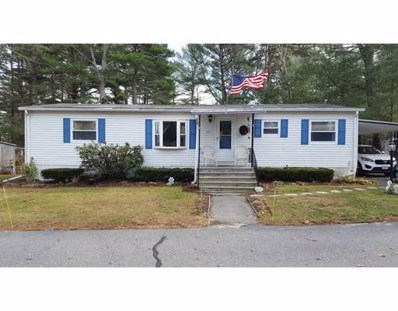 42 Pipers Way, Carver, MA 02330 - #: 72428195