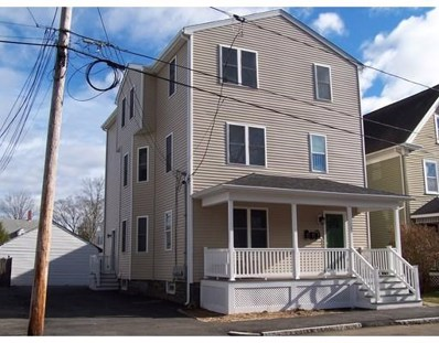 25 Smith St, Taunton, MA 02780 - #: 72428199