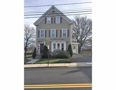 21 Lothrop St UNIT 1, Plymouth, MA 02360 - #: 72428218
