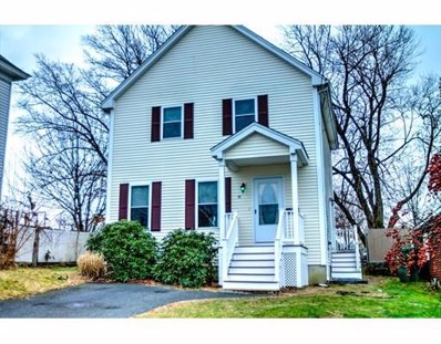 63 Whitney Ave, Lowell, MA 01850 - #: 72428271