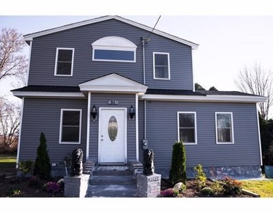 51 Reservoir St, Methuen, MA 01844 - #: 72428278