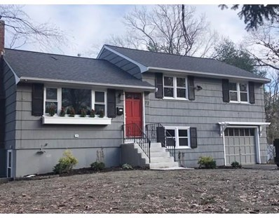 72 Oakcrest Rd, Needham, MA 02492 - #: 72428311