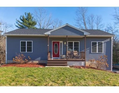 148 Cournoyer, Southbridge, MA 01550 - #: 72428345