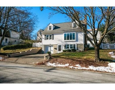 12 Rindge Ave, Lexington, MA 02421 - #: 72428351