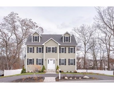 39 Peach Orchard Rd, Burlington, MA 01803 - #: 72428354