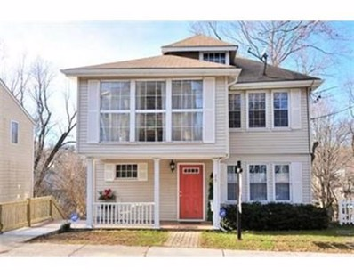 25 Pinedale UNIT 1, Boston, MA 02131 - #: 72428372