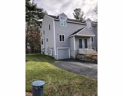 849 Boston Post Rd UNIT 4-H, Marlborough, MA 01752 - #: 72428388