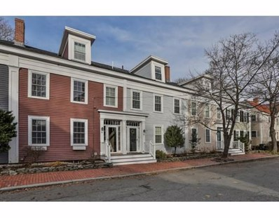 10 Tremont St UNIT 10, Newburyport, MA 01950 - #: 72428395