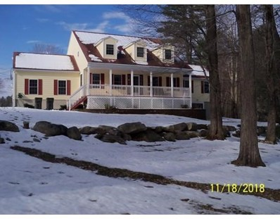 60 Old Southbridge Rd, Oxford, MA 01540 - #: 72428422
