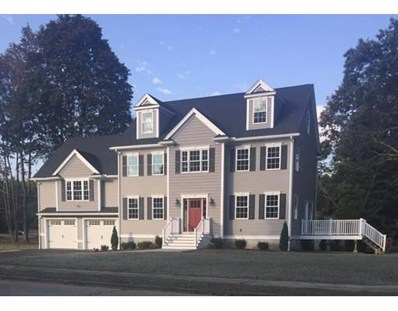 Lot 1 Allenhurst Way, Wilmington, MA 01887 - #: 72428425