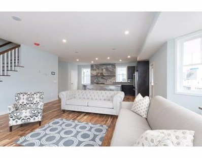 20 Granfield Avenue UNIT 2, Boston, MA 02131 - #: 72428427