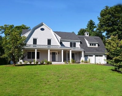 258 Independence Road, Concord, MA 01742 - #: 72428433