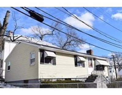 5 Mariposa St, Boston, MA 02136 - #: 72428450