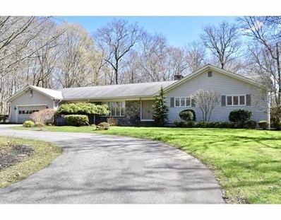 60 Whiteweed Drive, Dartmouth, MA 02747 - #: 72428454