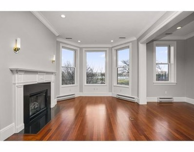 484 Beacon Street UNIT 1, Boston, MA 02115 - #: 72428470