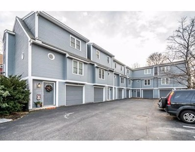 234 Beacon St UNIT 3, Lowell, MA 01850 - #: 72428474