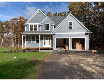 Lot 1 Bartlett Court, Georgetown, MA 01833 - #: 72428476