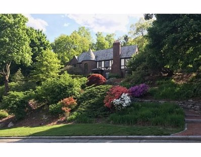 9 Chiltern Hill Dr, Worcester, MA 01602 - #: 72428511