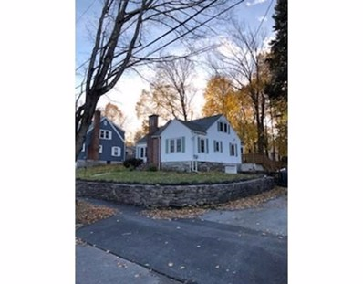 2 Maxdale Road, Worcester, MA 01602 - #: 72428529