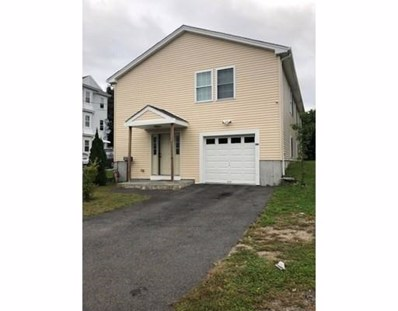 186 Covel Street, Fall River, MA 02723 - #: 72428530