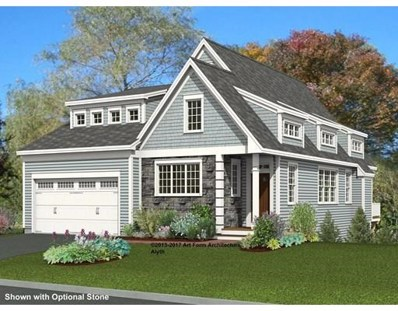 145 Black Horse Place UNIT 12, Concord, MA 01742 - #: 72428532