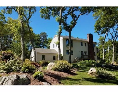 93 Dove Hill Road, Falmouth, MA 02556 - #: 72428536