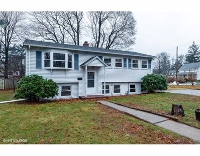 12 Orchard Street, Franklin, MA 02038 - #: 72428537