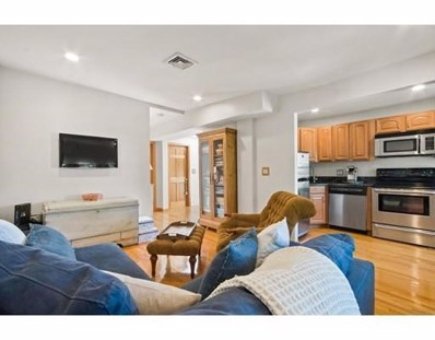 499 East Seventh Street UNIT 3, Boston, MA 02127 - #: 72428540