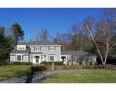 6 Blueberry Cir, Andover, MA 01810 - #: 72428563