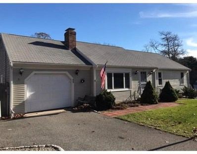 34 Frost Ave, Yarmouth, MA 02673 - #: 72428568