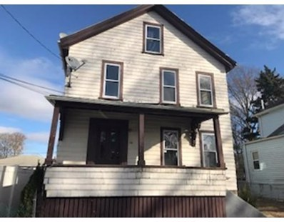 28 Lindsey St, New Bedford, MA 02740 - #: 72428599