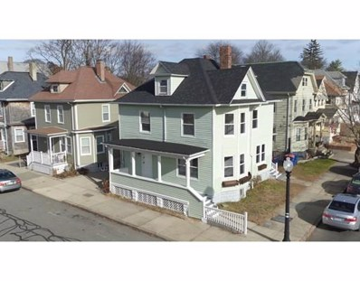 250 Summer St, New Bedford, MA 02740 - #: 72428611