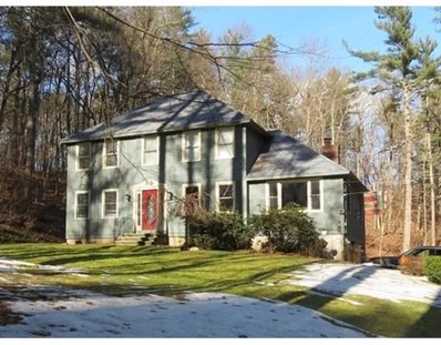 114 Groton Street, Pepperell, MA 01463 - #: 72428627