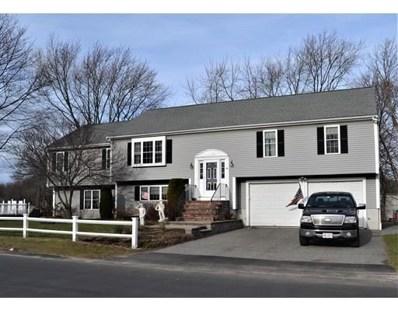36 Cottage Street, Randolph, MA 02351 - #: 72428642
