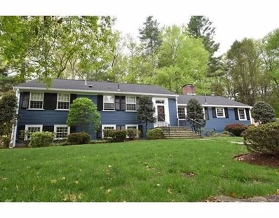 87 Water Row, Sudbury, MA 01776 - #: 72428647