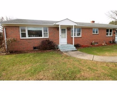 20 Connolly St, Springfield, MA 01151 - #: 72428683