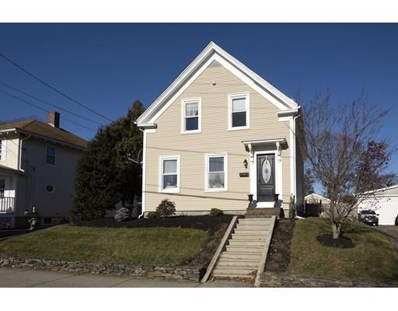8 Nelson St, Plymouth, MA 02360 - #: 72428687